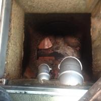 Sanierung Abwasserschacht